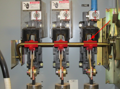 Fused Safety Switch